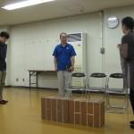 『劇団豊橋演劇塾』の稽古がガチハイレベルな件