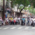 ベトナムの激アツなバイク事情&ぼったくりホテルなど【動画あり】